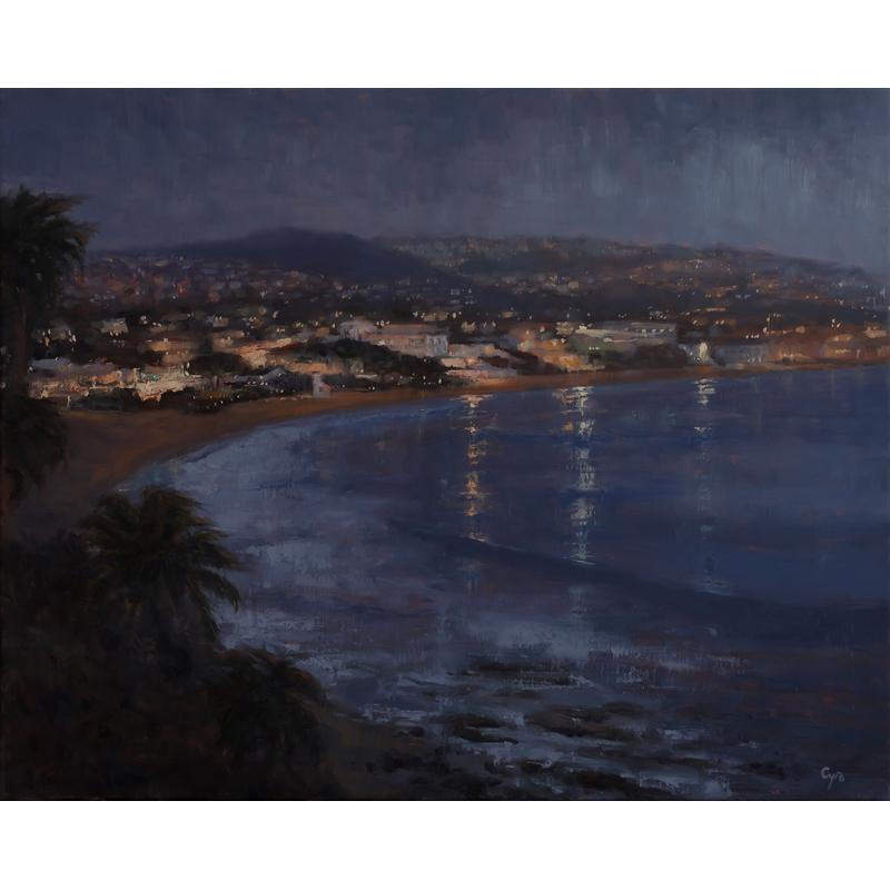 Laguna Noche