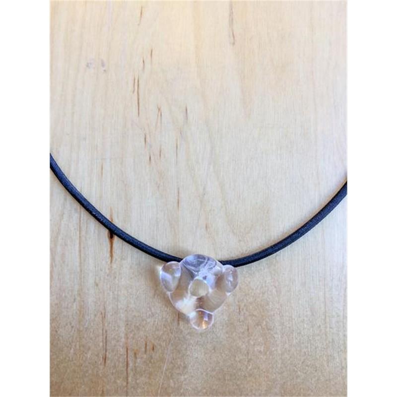Single Bead Necklace