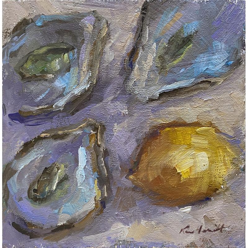 An Oyster Bash
