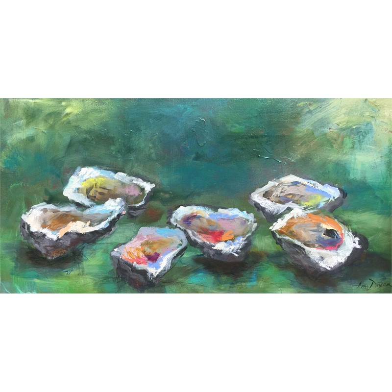 Oysters Organic