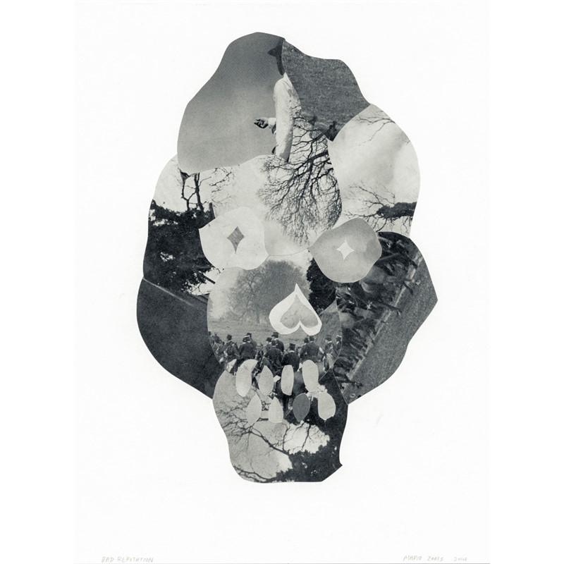 Skull, 2018