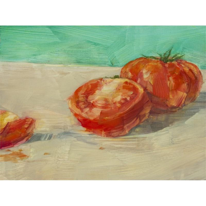 tomatoes, 2017