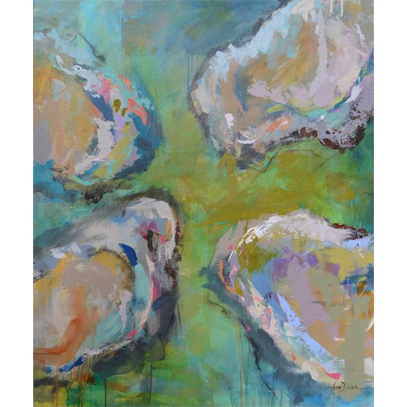 Oysters Jubilee