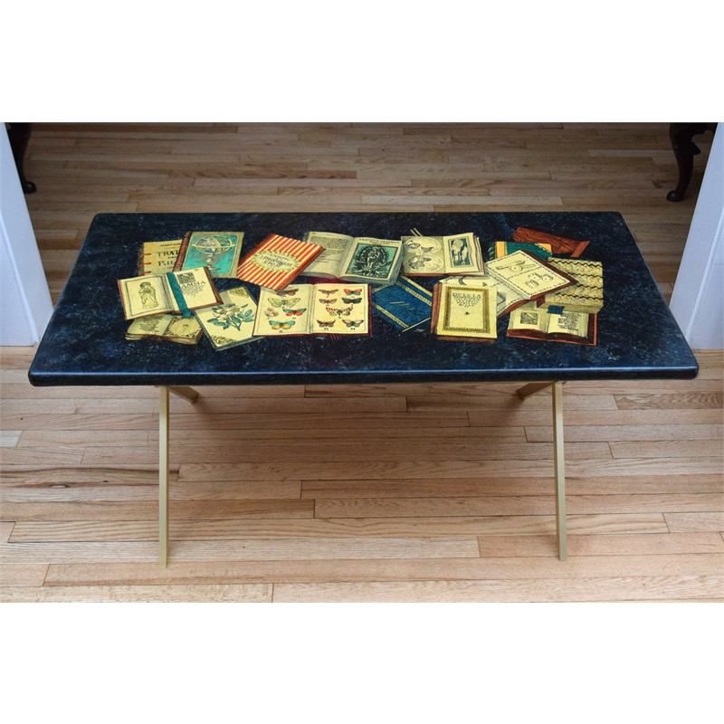 VINTAGE FORNASETTI TABLE, Italian, 20th century