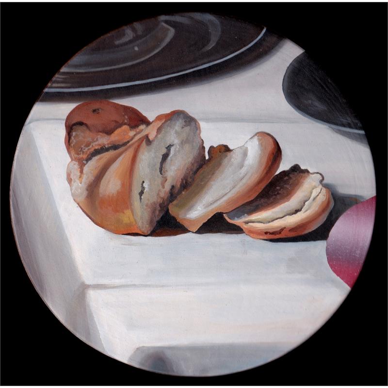 Sliced Bread , 2019