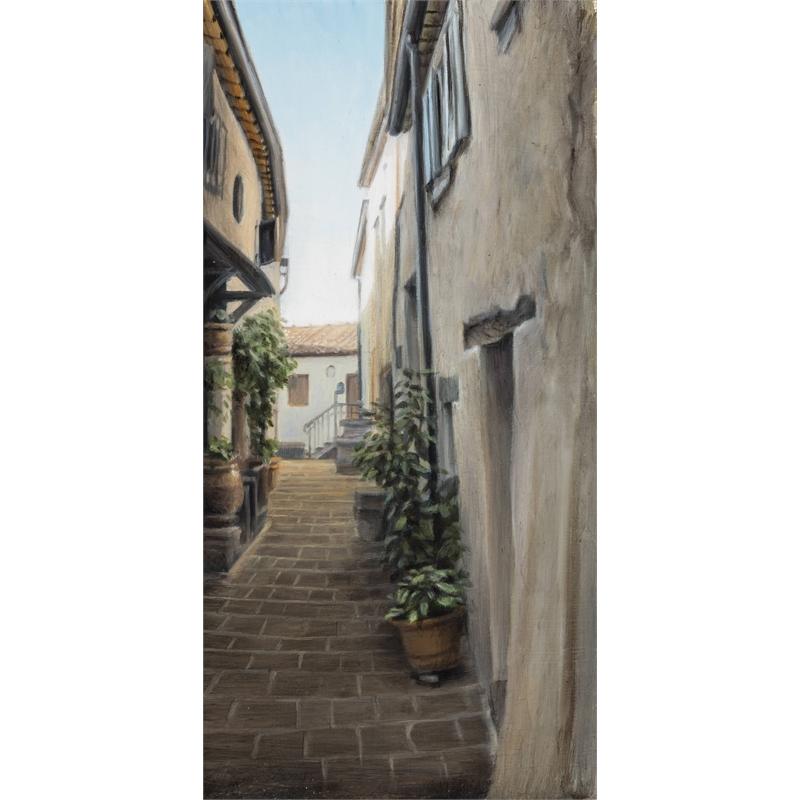 Alley III