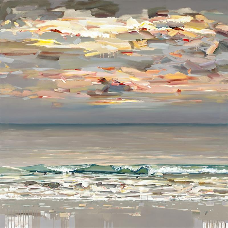 Where the Sky Meets the Sea, 2020