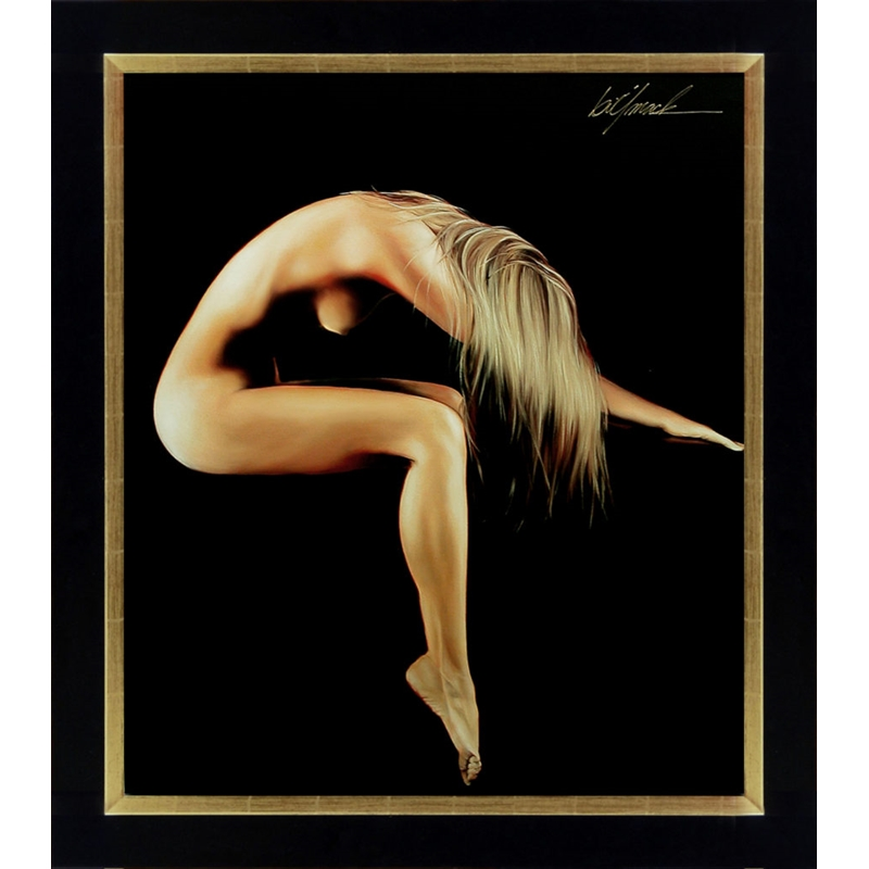 Elusive on Canvas (1/95)