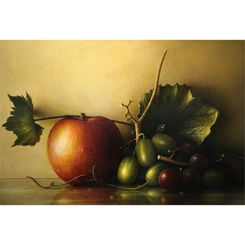 bobbi's apples, 2011