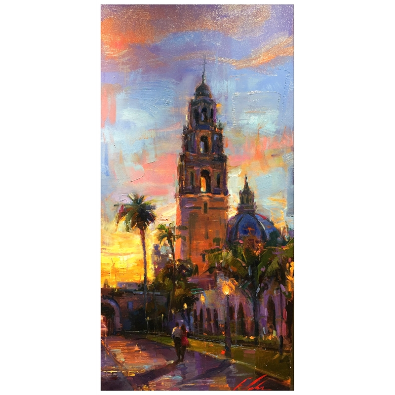 Beautiful Bell by Michael Flohr