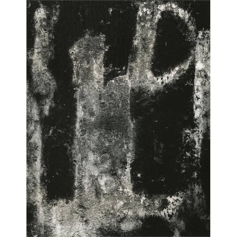 Rome Hieroglyph 4 by Aaron Siskind