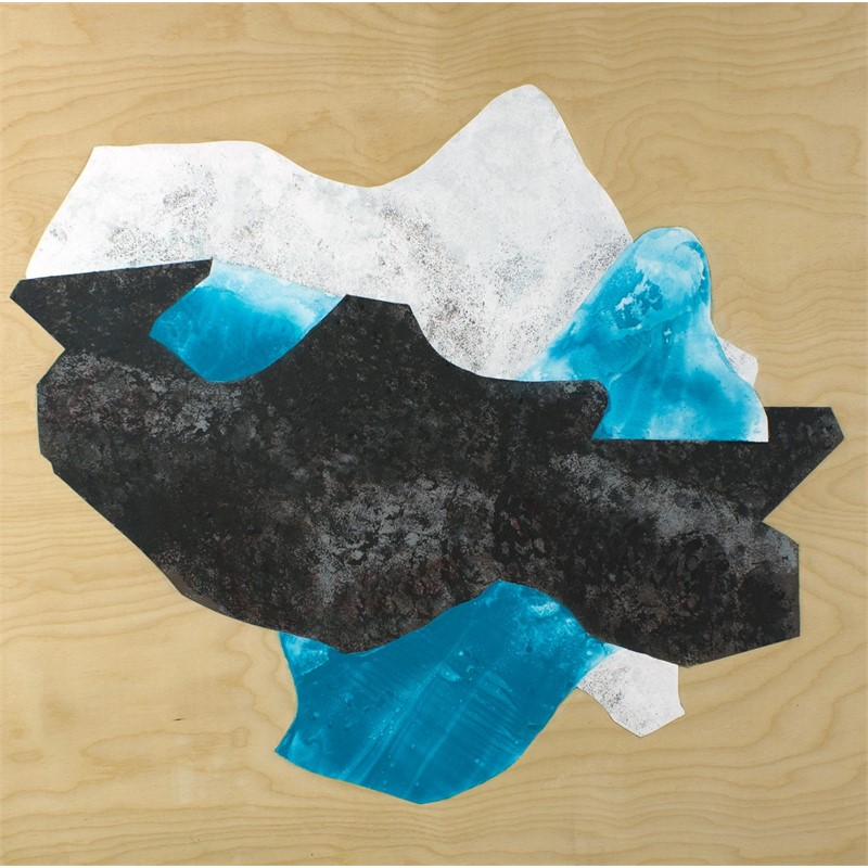 Lava/Silica/Sea, 2016