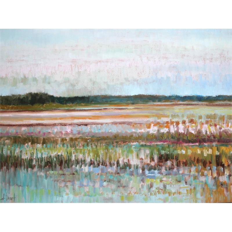 Salt Marsh View, 2020