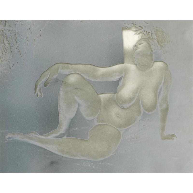 Untitled (Pearl), circa  1969-71