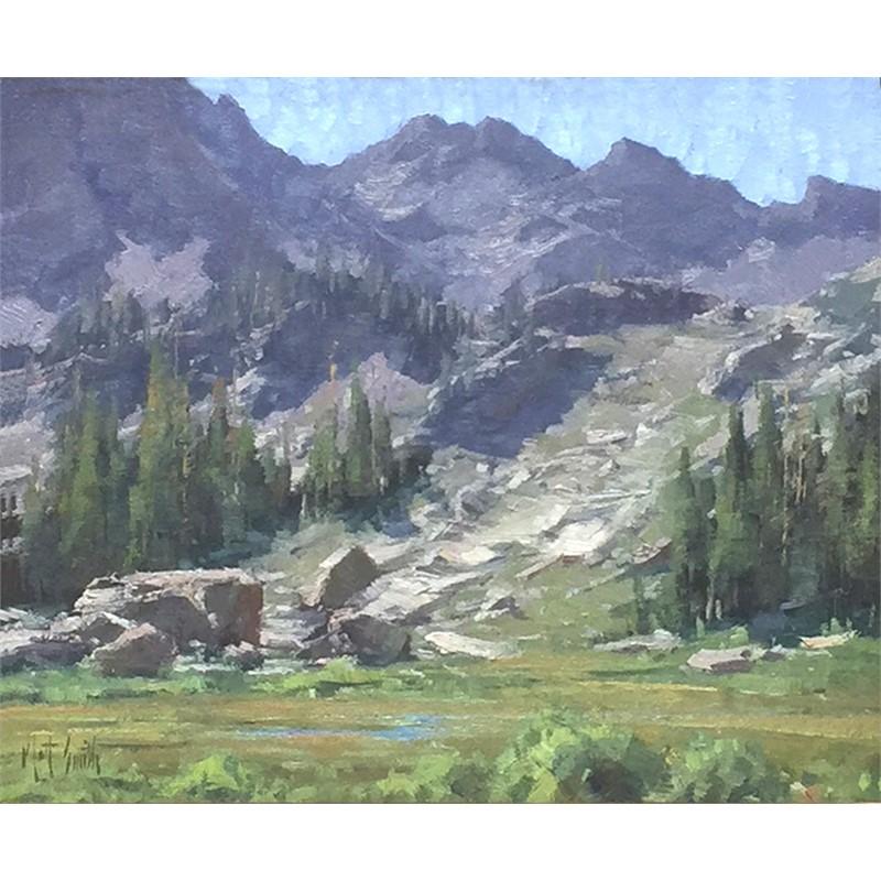 Madison Wilderness