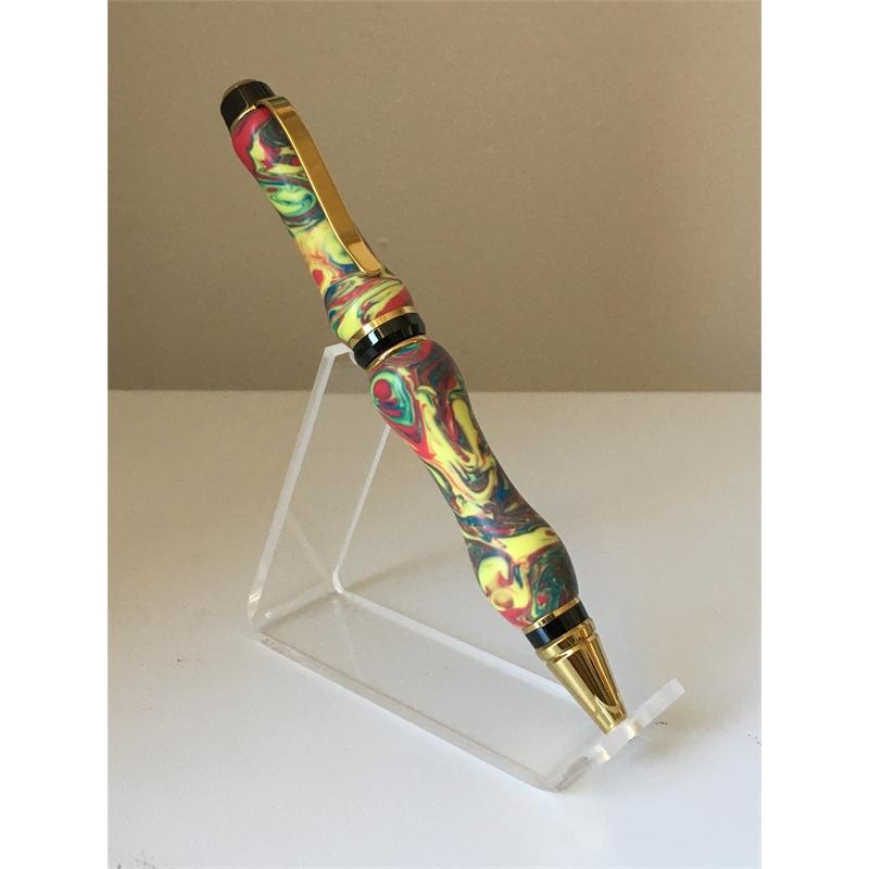 Crayon Cigar