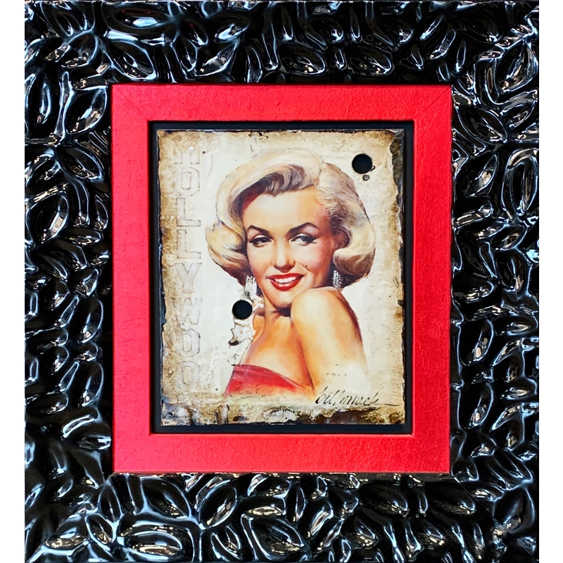 Marilyn Hollywood Legend AP1 (Sold Out Edition) (1/5), 2020