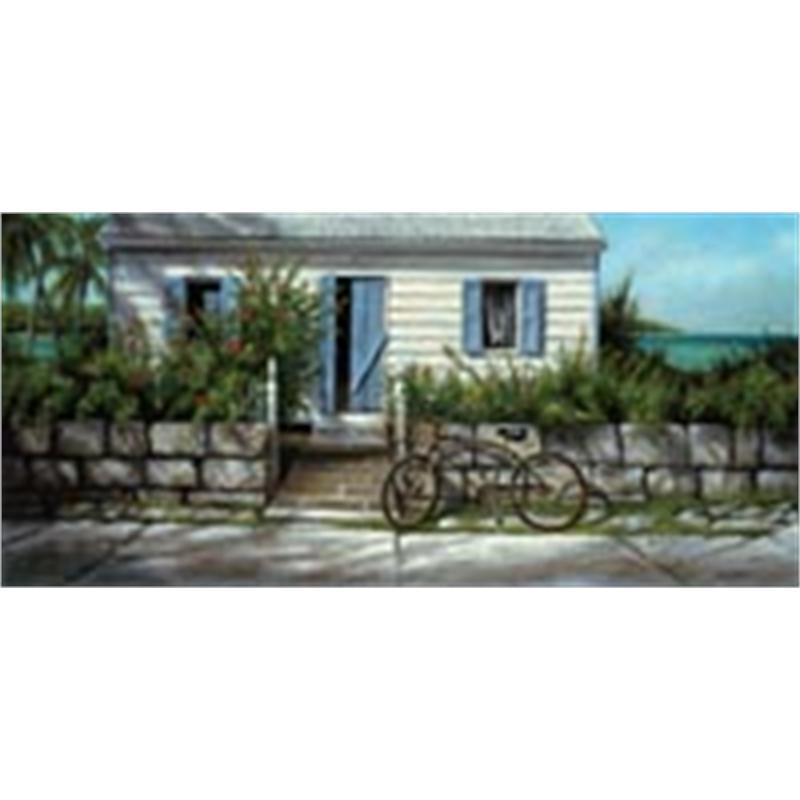 Summer House (0/950)