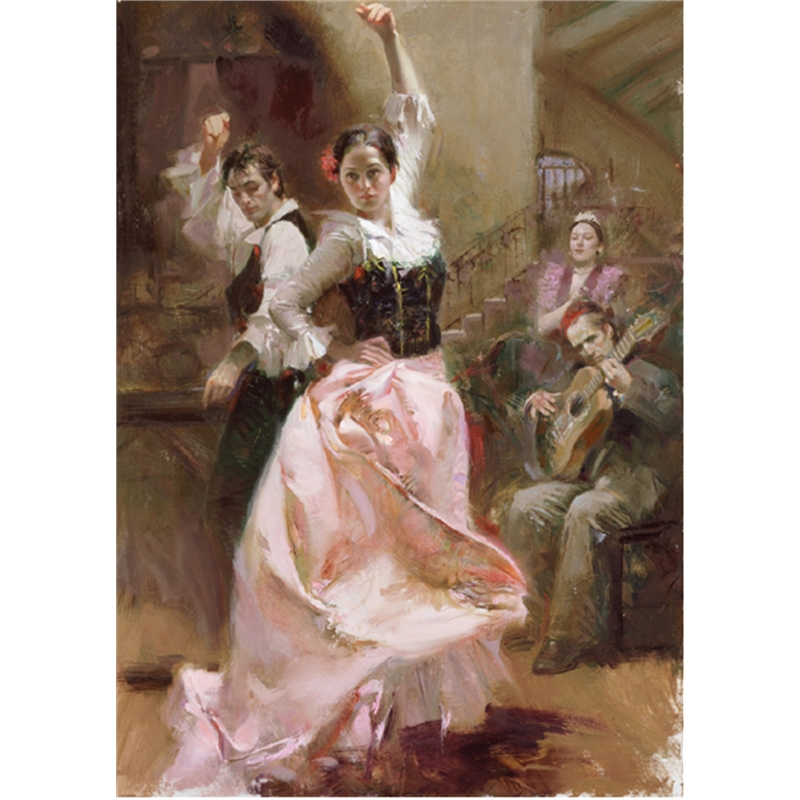 Dancing in Barcelona (0/295)