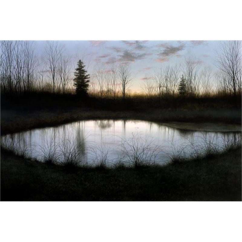 Night Pond (0/195)