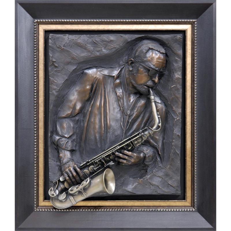 Jazzman (0/95)