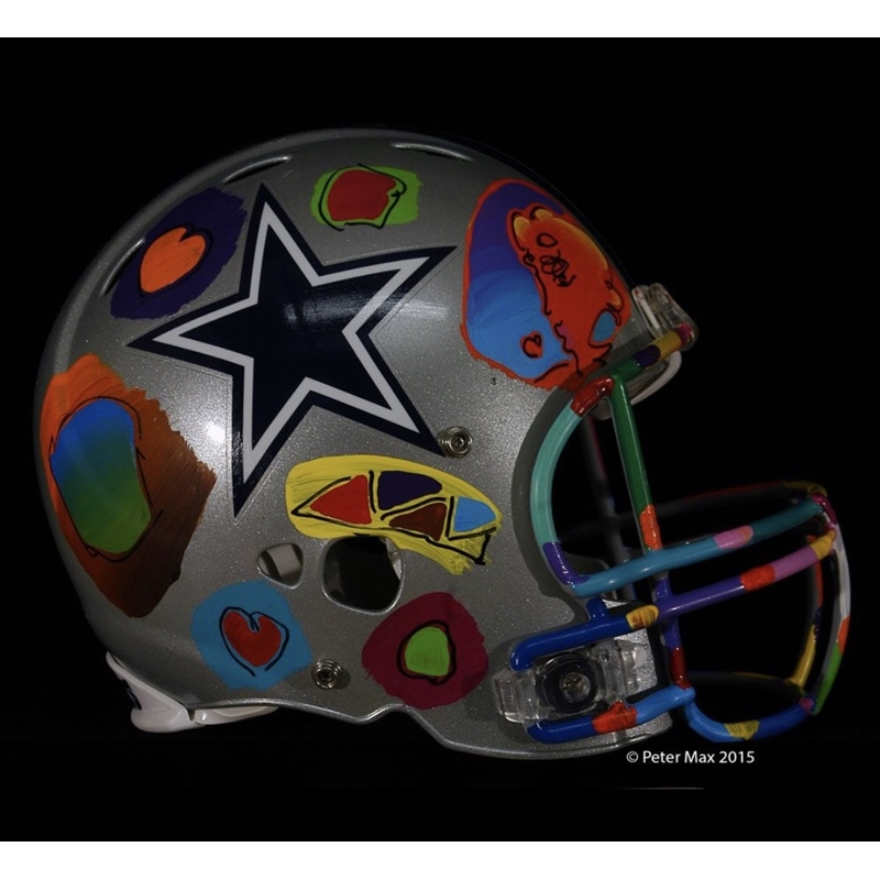 DALLAS COWBOYS  (LARGE), 2020