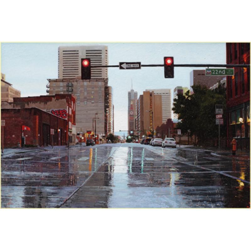 Denver Downpour