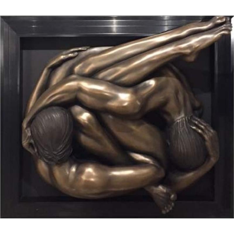 Human Knot (0/75)