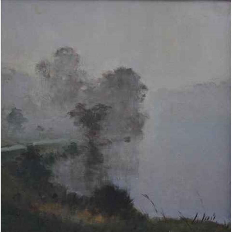 Fog Study II