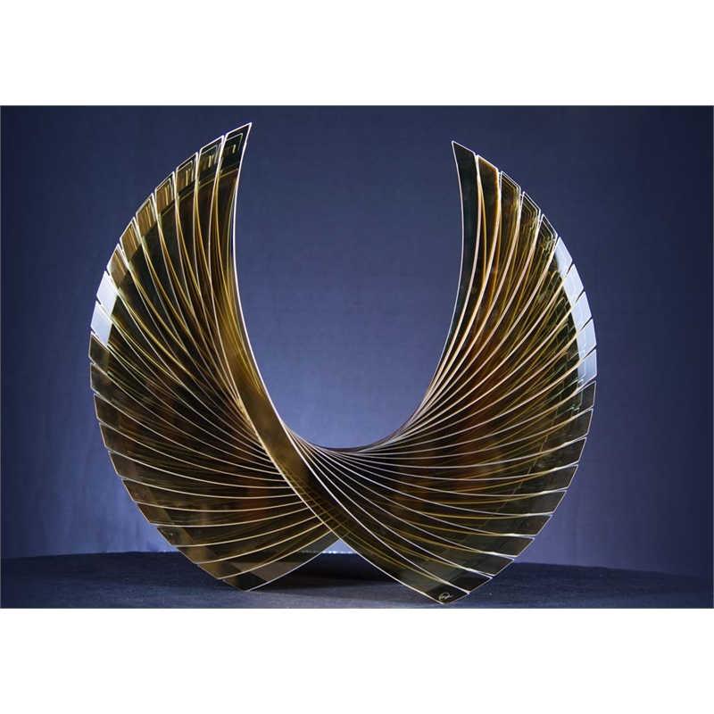 Wings (Gold)
