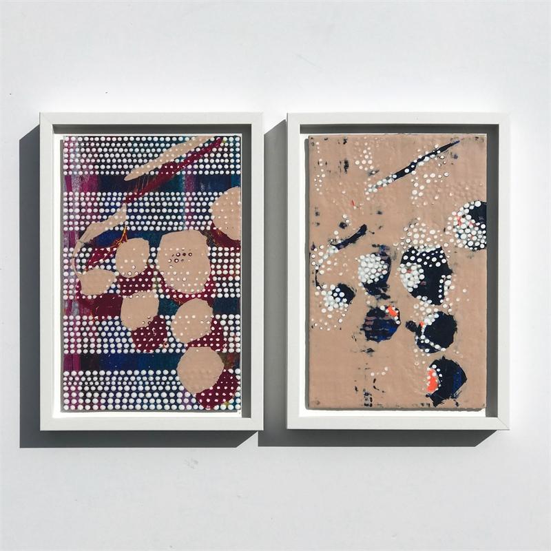 Cluster 1 & 2, Study No. 110 & 111, 2019