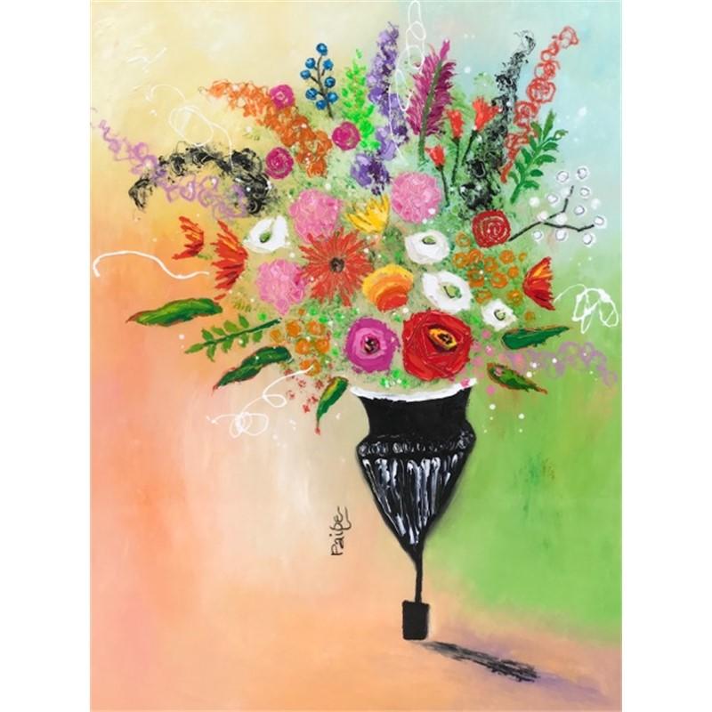 Fancy Floral , 2019
