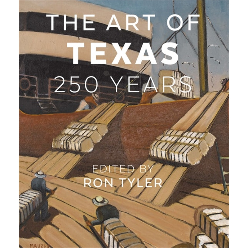 The Art of Texas 250 Years, 2019