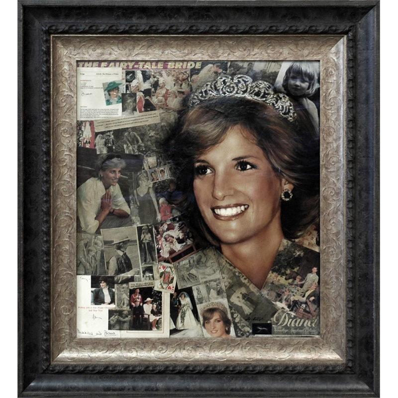 Homage to Diana