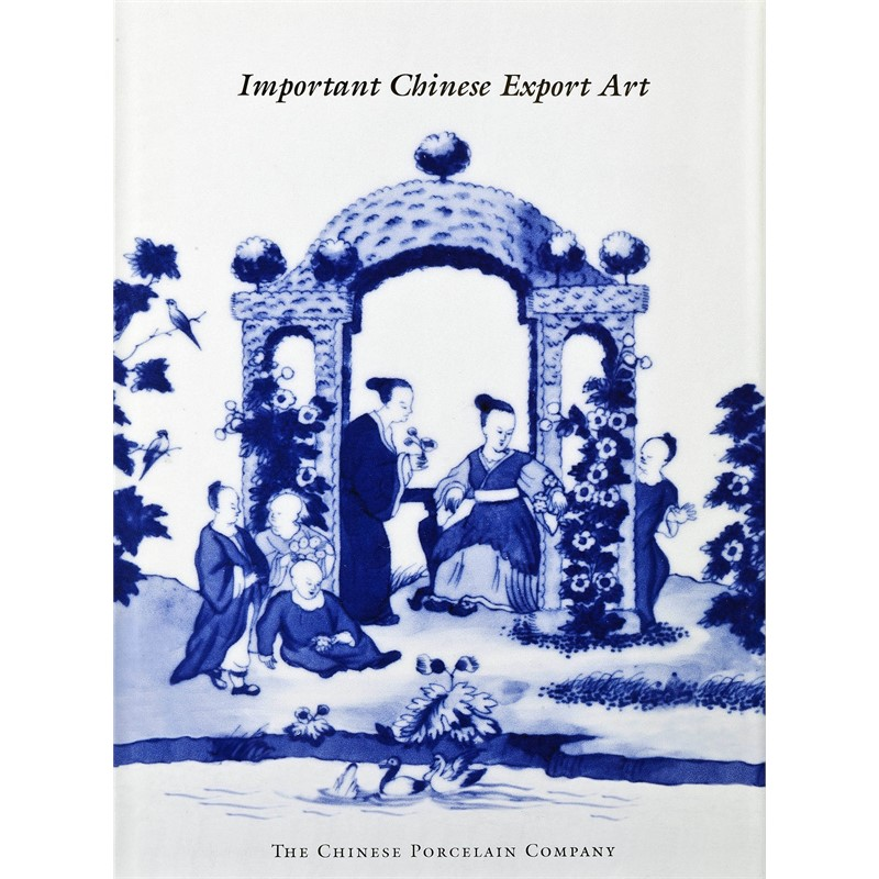Important Chinese Export Art, 1998