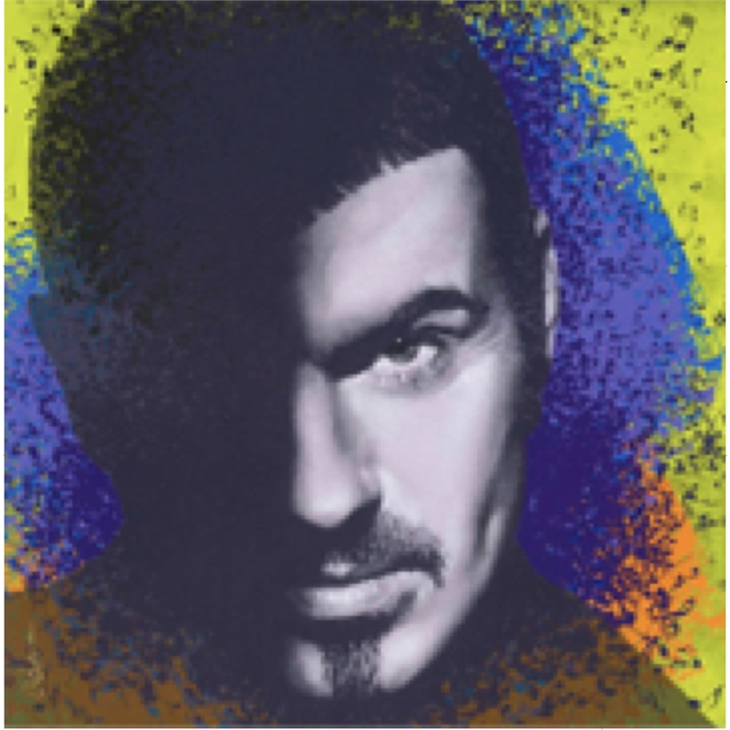 Let the Music Play Series: George Michael (0/25)
