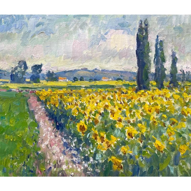 French Fields