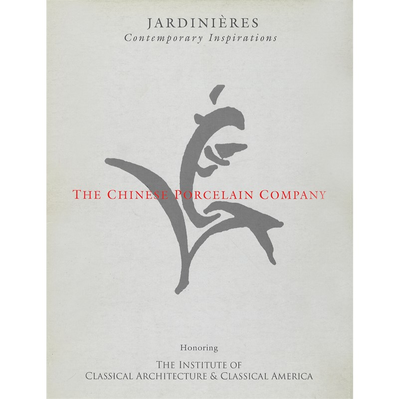 Jardinieres (out of print), 2005