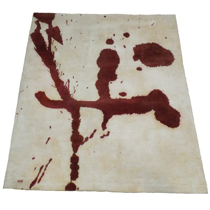 Burnt Sienna (After Robert Motherwell), C. 1976