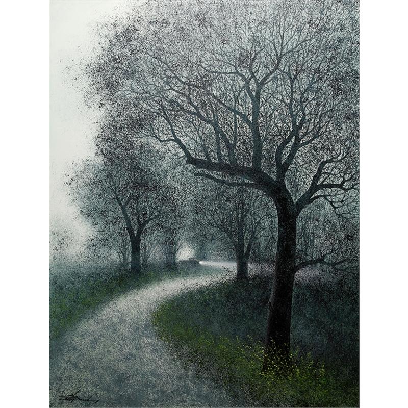 Secret Walk by Mario Jung