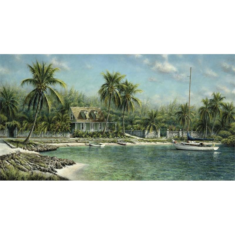 Island Hideaway (/950)