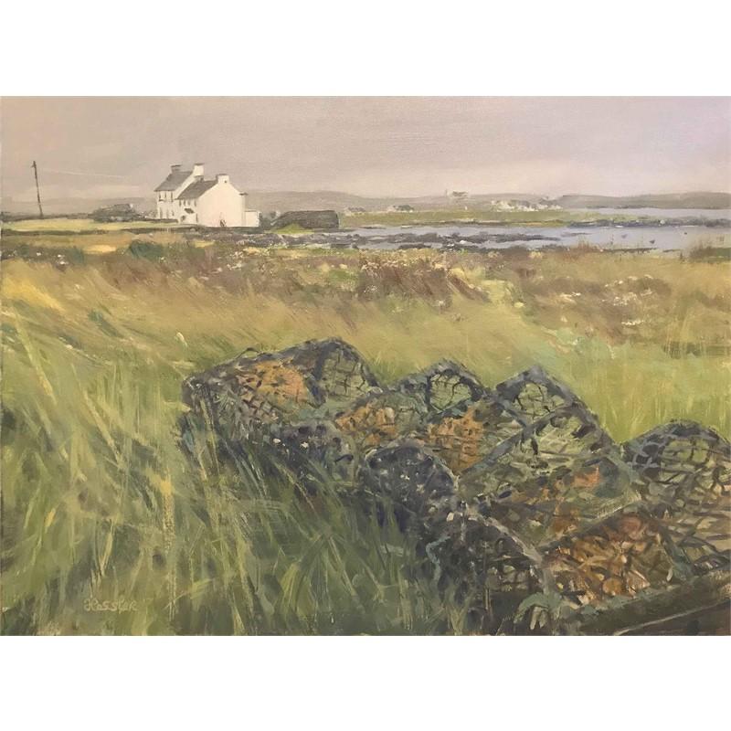 Wind and Rain, Ballyconneely Ireland