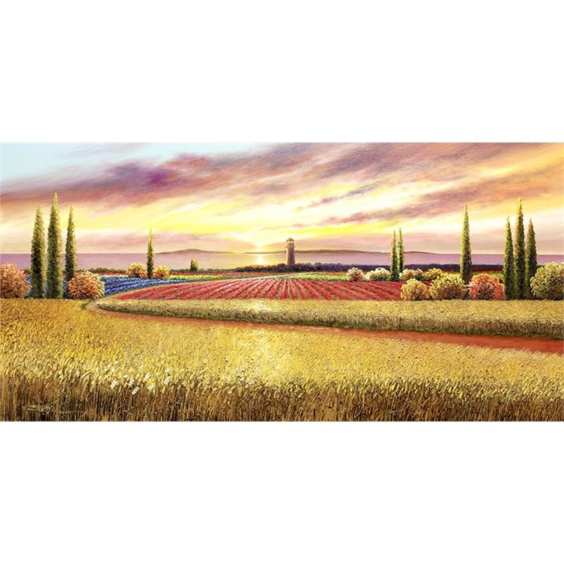 Afternoon Splendor by Mario Jung