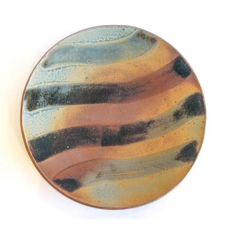 No. 17 Platter, 2006