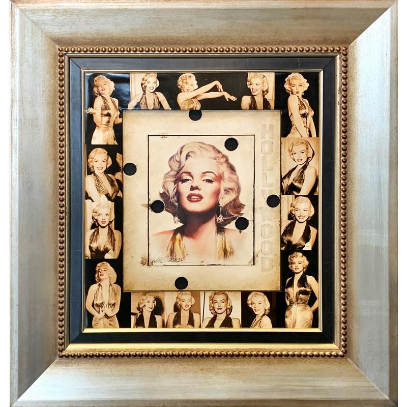 Marilyn Golden  (/50)