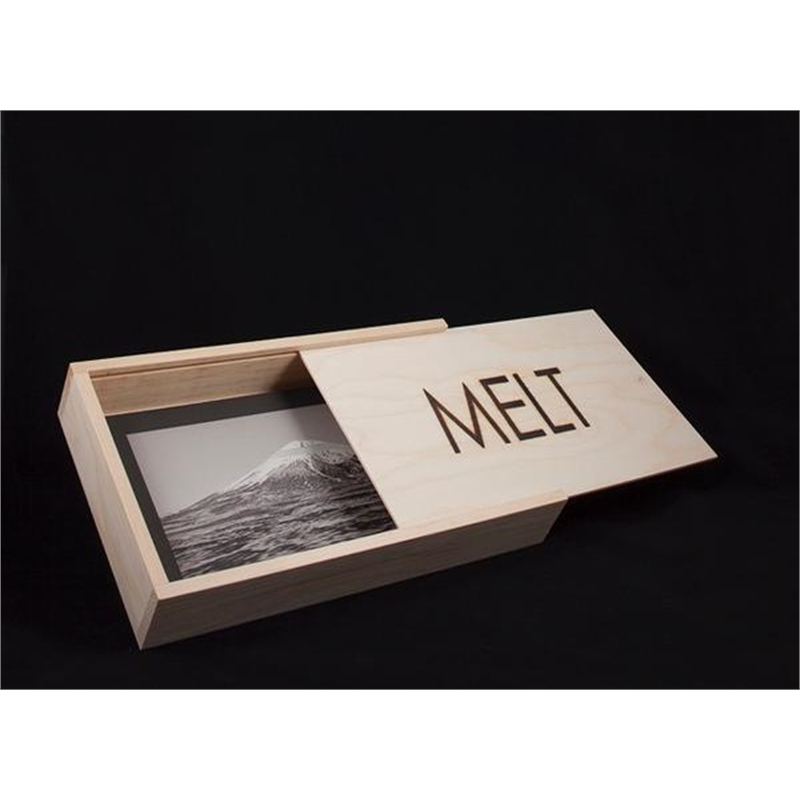 MELT Portfolio Box Set, 2015