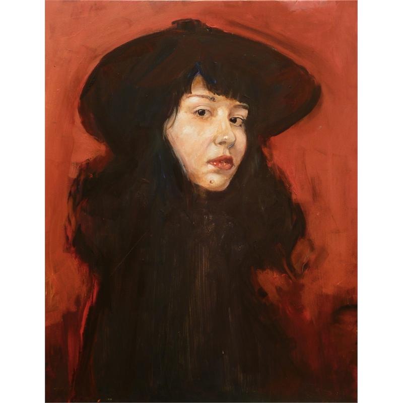 Black Hat #1, 2019