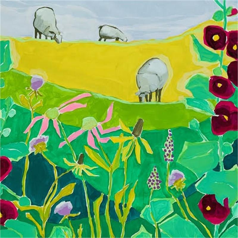 Sheep Meadow, 2019