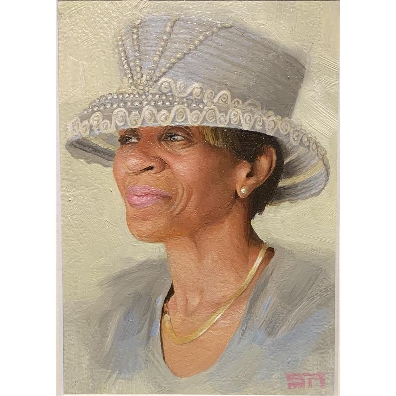 Church Hat No. 23, 2020