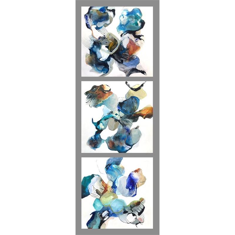 Rhythm & Blues triptych